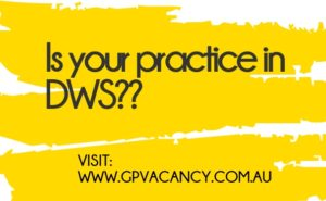 Check DWS status of your practice